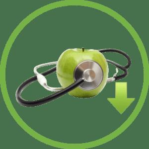 fucus veziculosus homeopatie de pierdere în greutate)